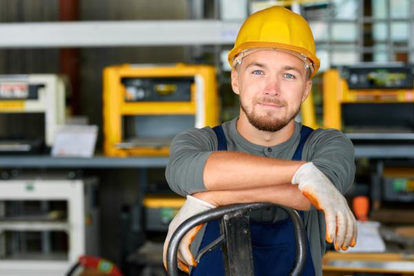 Nabídka práce v Německu na pozici operátor výroby v Marienbergu, práce v scherdelu, scherdel