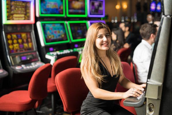 Spielhallenaufsicht Stundenlohn